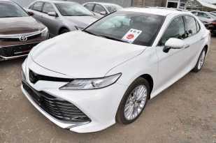 Казань Toyota Camry 2020