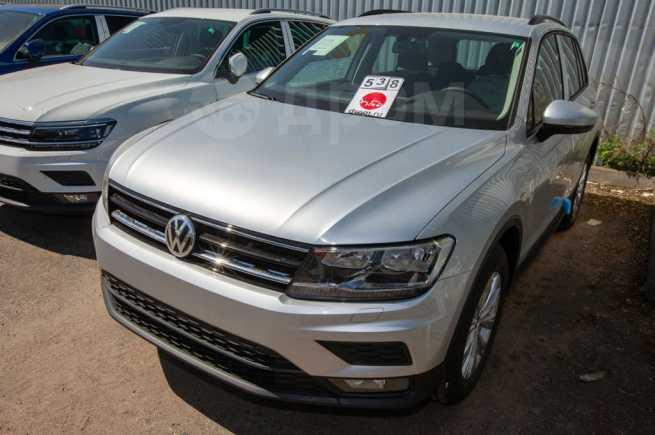 Volkswagen Tiguan, 2020 год, 1 715 000 руб.