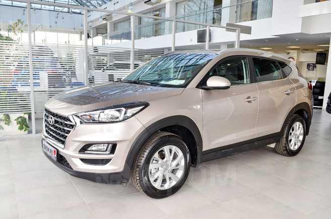 Hyundai Tucson, 2020 год, 1 794 000 руб.
