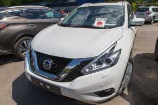 Ульяновск Nissan Murano 2019