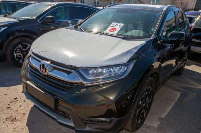 Honda CR-V, 2019 год, 2 700 900 руб.