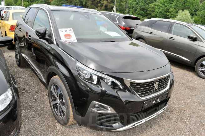 Peugeot 3008, 2020 год, 2 599 000 руб.
