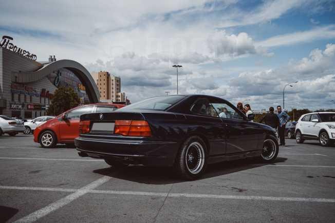 BMW 8-Series, 1992 год, 2 600 000 руб.