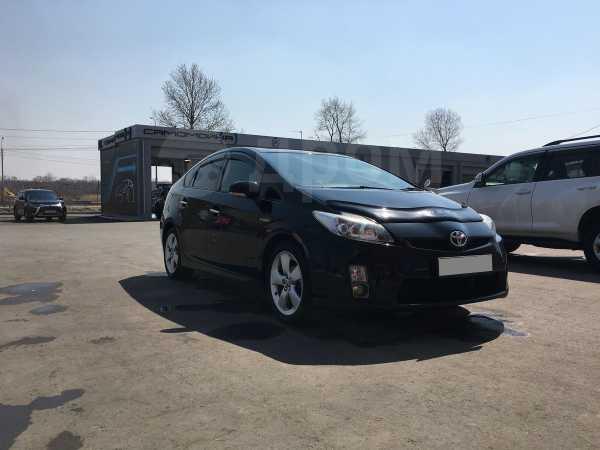 Toyota Prius, 2010 год, 710 000 руб.