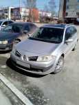 Renault Megane, 2008 год, 260 000 руб.