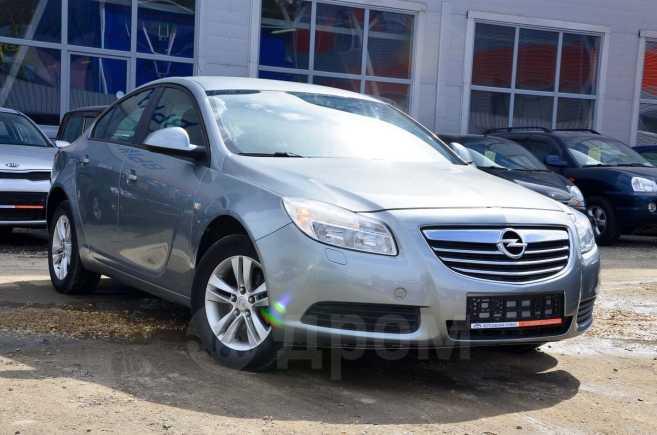 Opel Insignia, 2012 год, 579 000 руб.