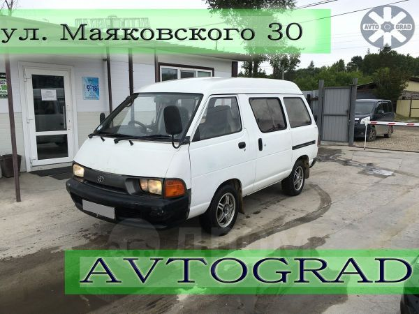 Toyota Lite Ace, 1996 год, 165 000 руб.
