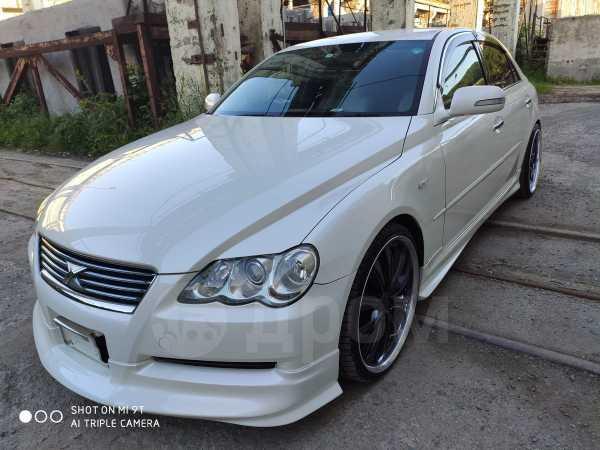 Toyota Mark X, 2006 год, 299 999 руб.