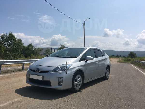 Toyota Prius, 2010 год, 865 000 руб.