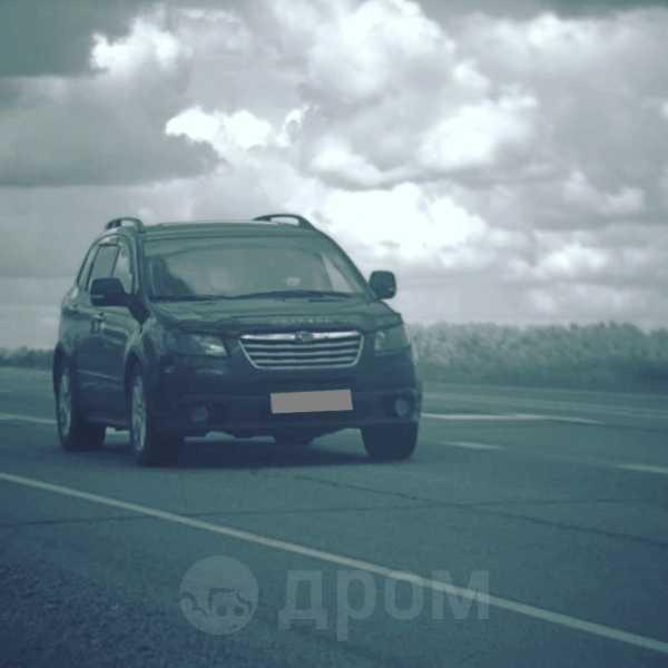Subaru Tribeca, 2007 год, 730 000 руб.