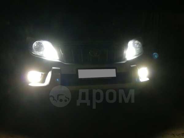 Toyota Land Cruiser Prado, 2009 год, 1 695 000 руб.