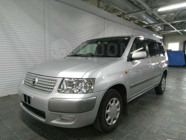 Toyota Succeed, 2013 год, 610 000 руб.