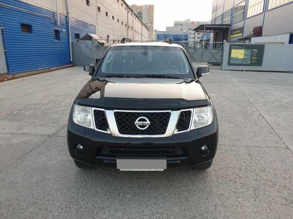 Nissan Pathfinder, 2013 год, 1 120 000 руб.