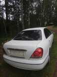 Nissan Bluebird Sylphy, 2003 год, 180 000 руб.