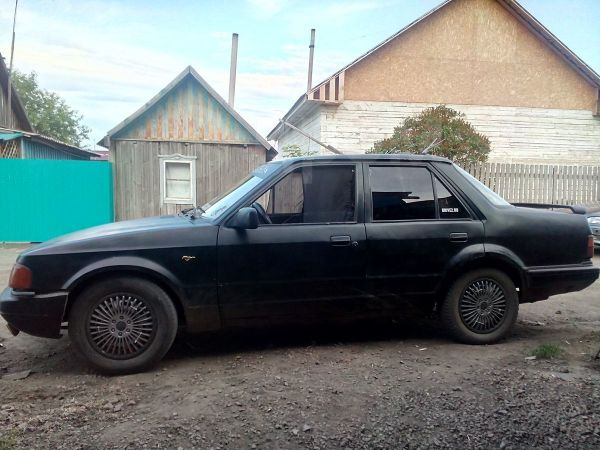 Ford Orion, 1986 год, 45 000 руб.