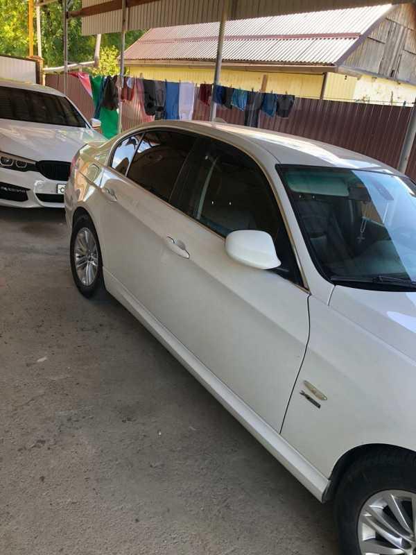 BMW 3-Series, 2011 год, 800 000 руб.