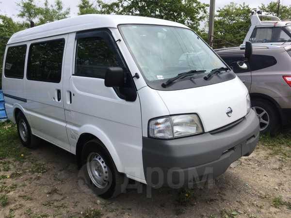 Nissan Vanette, 2013 год, 750 000 руб.