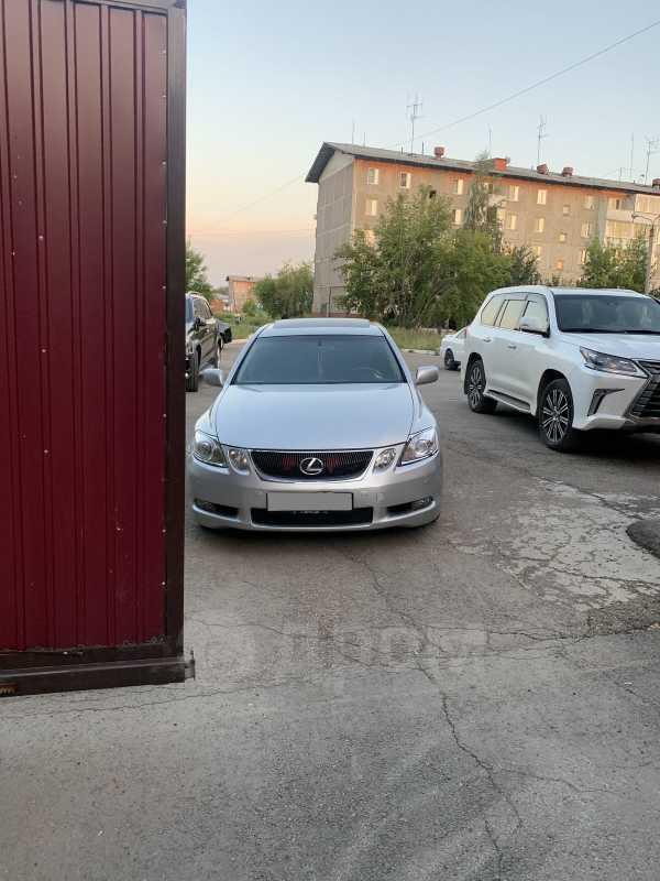 Lexus GS300, 2005 год, 650 000 руб.