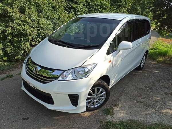 Honda Freed, 2015 год, 805 000 руб.