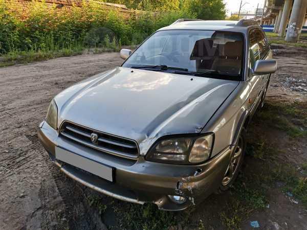 Subaru Legacy Lancaster, 2000 год, 200 000 руб.