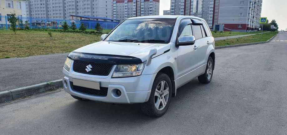 Suzuki Escudo, 2007 год, 550 000 руб.