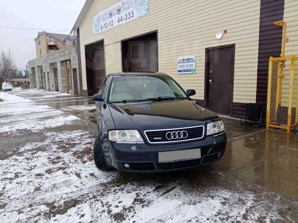Audi A6, 2000 год, 260 000 руб.