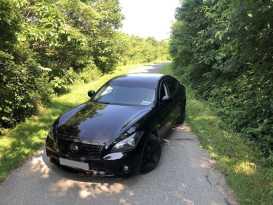 Находка Nissan Fuga 2011