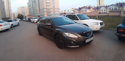Барнаул Mazda Mazda6 2011