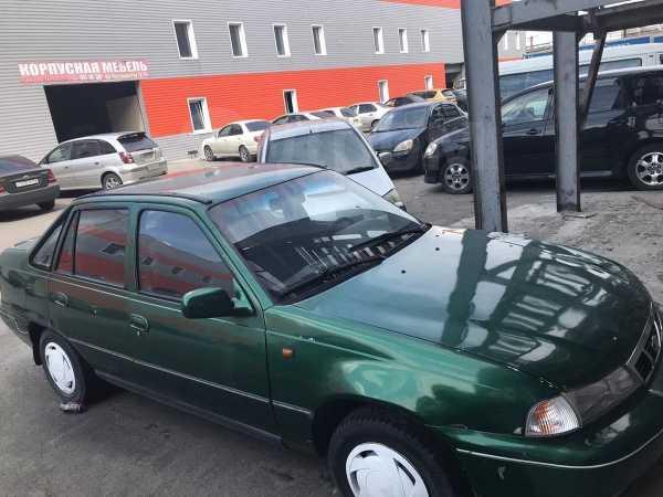 Daewoo Nexia, 1997 год, 55 300 руб.