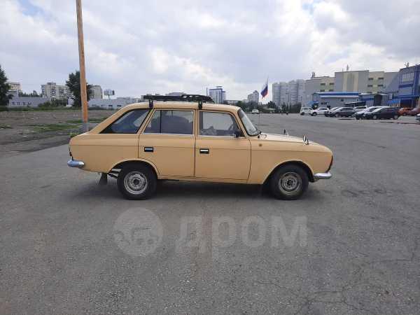 ИЖ 2125 Комби, 1988 год, 59 000 руб.