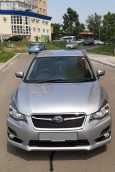 Subaru Impreza, 2015 год, 750 000 руб.