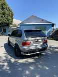 BMW X5, 2003 год, 499 000 руб.