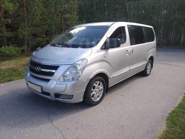Hyundai Grand Starex, 2010 год, 697 000 руб.