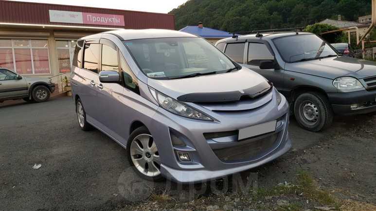 Mazda Biante, 2009 год, 780 000 руб.