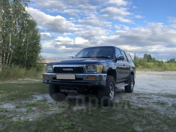 Toyota Hilux Surf, 1991 год, 325 000 руб.