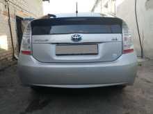 Вольск Prius 2011