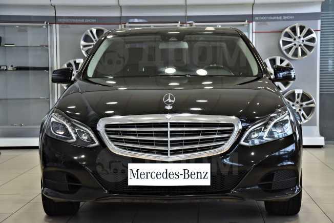 Mercedes-Benz E-Class, 2013 год, 850 000 руб.