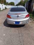 Opel Insignia, 2011 год, 485 000 руб.