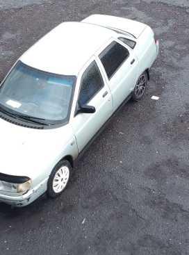 Белово 2110 2002