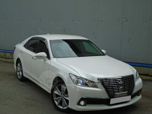 Toyota Crown, 2013 год, 1 345 000 руб.