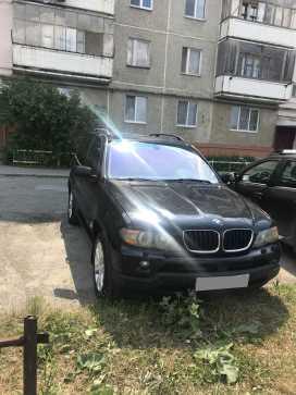Чебаркуль X5 2006