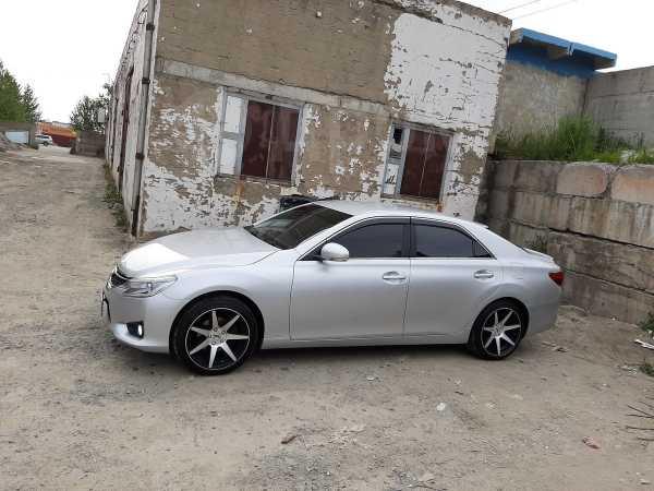 Toyota Mark X, 2013 год, 1 150 000 руб.