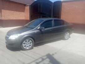 Карабулак Opel Astra 2008
