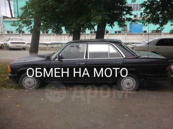 Mercedes-Benz E-Class, 1983 год, 49 000 руб.