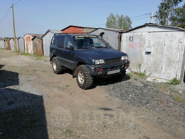 Ford Maverick, 1993 год, 250 000 руб.