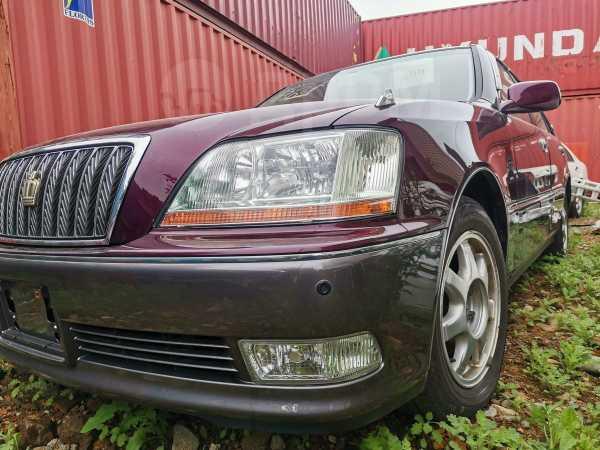 Toyota Crown Majesta, 2002 год, 239 000 руб.