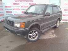 Альметьевск Range Rover 1996