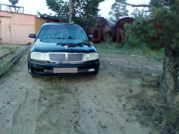 Nissan Cedric, 1999 год, 200 000 руб.