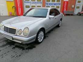 Омск E-Class 1997
