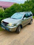 Nissan X-Trail, 2001 год, 353 000 руб.
